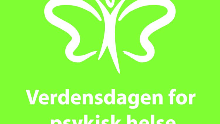 Verdensdagen for psykisk helse 2016