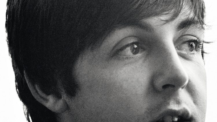 Paul McCartney-biografien