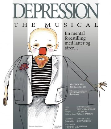 Depresssion – the musical
